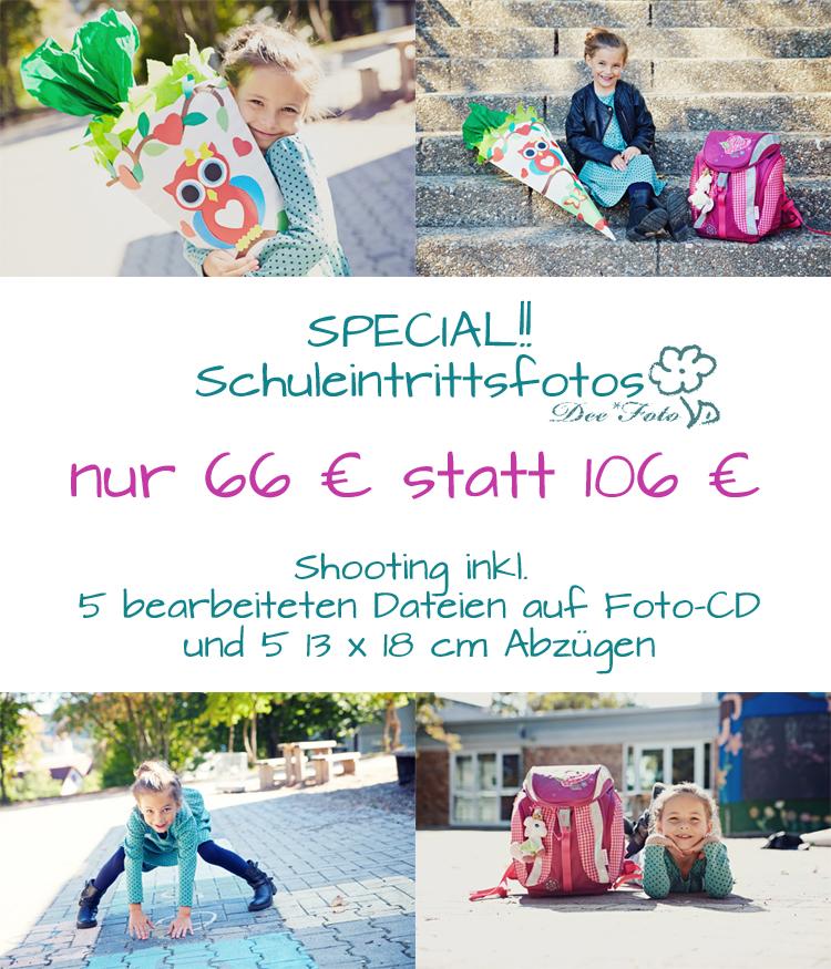 Special-Schuleintritt